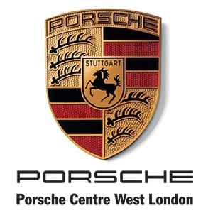 Porsche West London